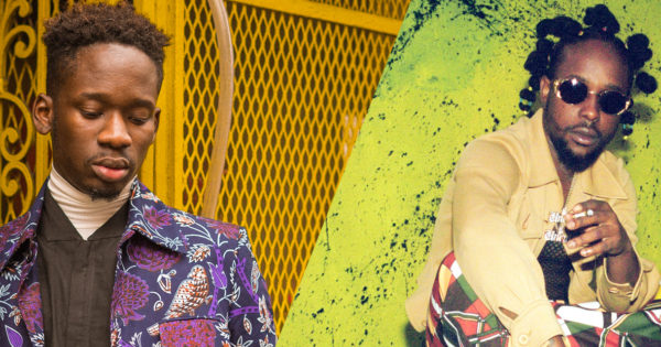 Mixpak » Popcaan – Body So Good Remix ft  Mr  Eazi Out Now!!